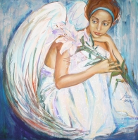 Angel Loving Heart